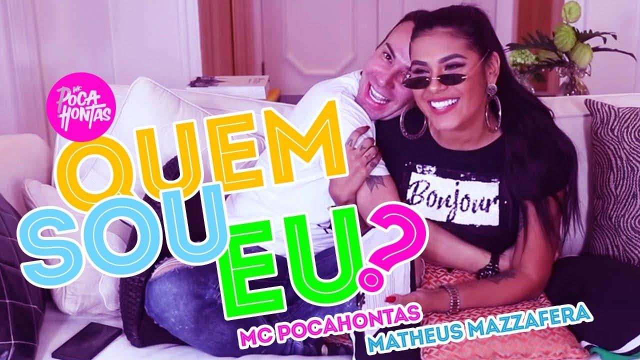 MC Pocahontas e Matheus Mazzafera - Quem Sou Eu?
