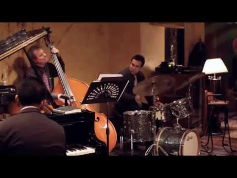 Live at Bamboo Bar, Cynthia Utterbach and Bamboo Bar Quartet 2014