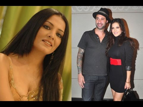 Celina Jaitley speaks on Sunny Leone and her husband - TOI