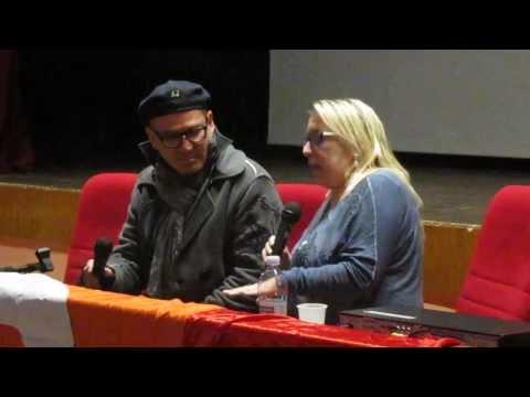 Io E Te Diversi Ma Insieme-formazione a scuola contro sessismo e misoginia from YouTube · Duration:  4 minutes 29 seconds
