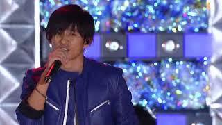 V6-Guilty(Asia Song Festival 2009)