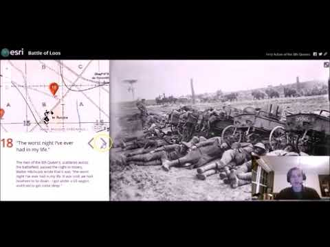 Download The Battle Of Loos 1915