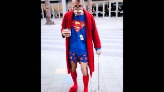 THE KINKS  (Wish I Could Fly Like) Superman