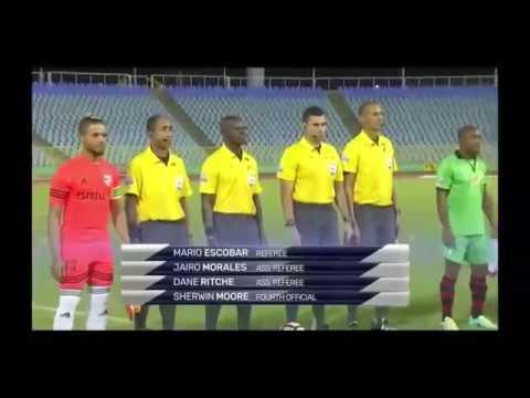 Final campeonato de clubes de Caribe | Cibao FC Vs San Juan Jabloteh | Caribbean Club Championship