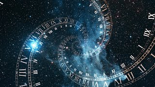 Sean Carroll  |  The Passage of Time & the Meaning of Life