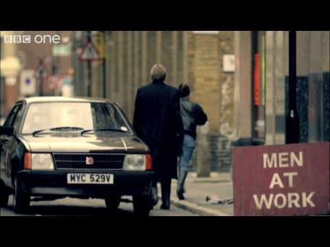 What's The Gov Playing At? - Ashes To Ashes - Series 3 Episode 4 Preview - BBC One