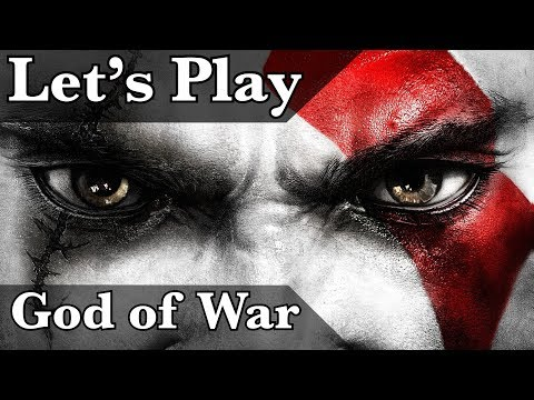 God Of War 3 - Let's Play