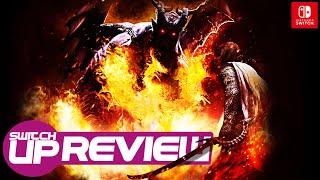 dragon's Dogma Dark Arisen Review (Nintendo Switch)  Amazing Port, Amazing Value