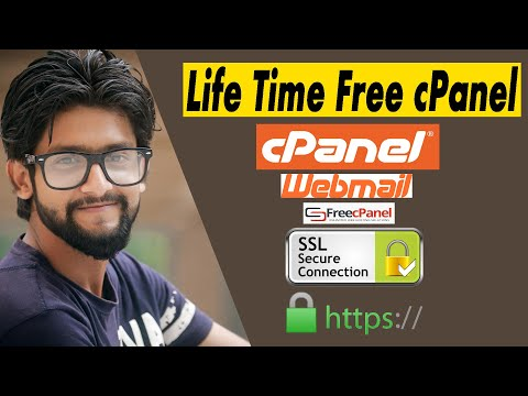 How To Get Free Web Hosting With CPanel | Help BD 360 [Bangla]