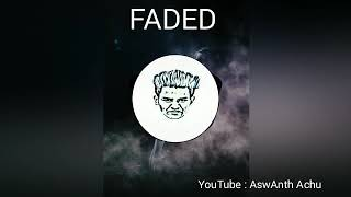 Alan Walker | Faded | WhatsApp status| BGM