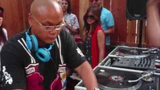 DJ Neil Armstrong DJ Steve 1der Mixtape