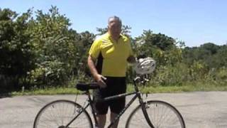 How use Biking for Health & FAST Weight Loss 4 Women & Men