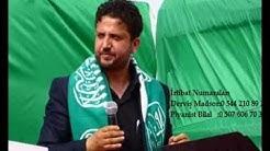 Derviş Madsor & Piyanist Bilal - Beş Dilde İslami Düğün