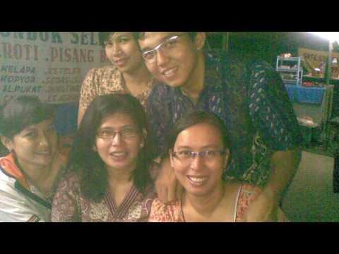 Nittsu Memories (Seafreight Export Team)
