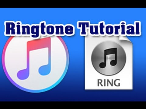 how to make song ringtone iphone 7