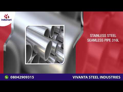 Wholesale Trader of Stainless Steel Rods