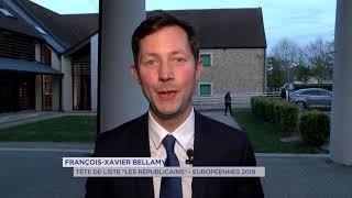 Yvelines | Européennes 2019 – 3 questions à … François-Xavier Bellamy (Les Républicains)