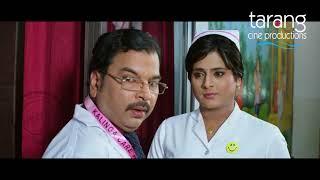Sridevi Nka 1st Chance And 1st Day With Doctor  Funny Romantic Scene  Sister Sridevi Odia Movie 2017
