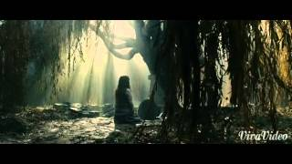 Чем дальше в лес 2014 Волшебный тизер-трейлер