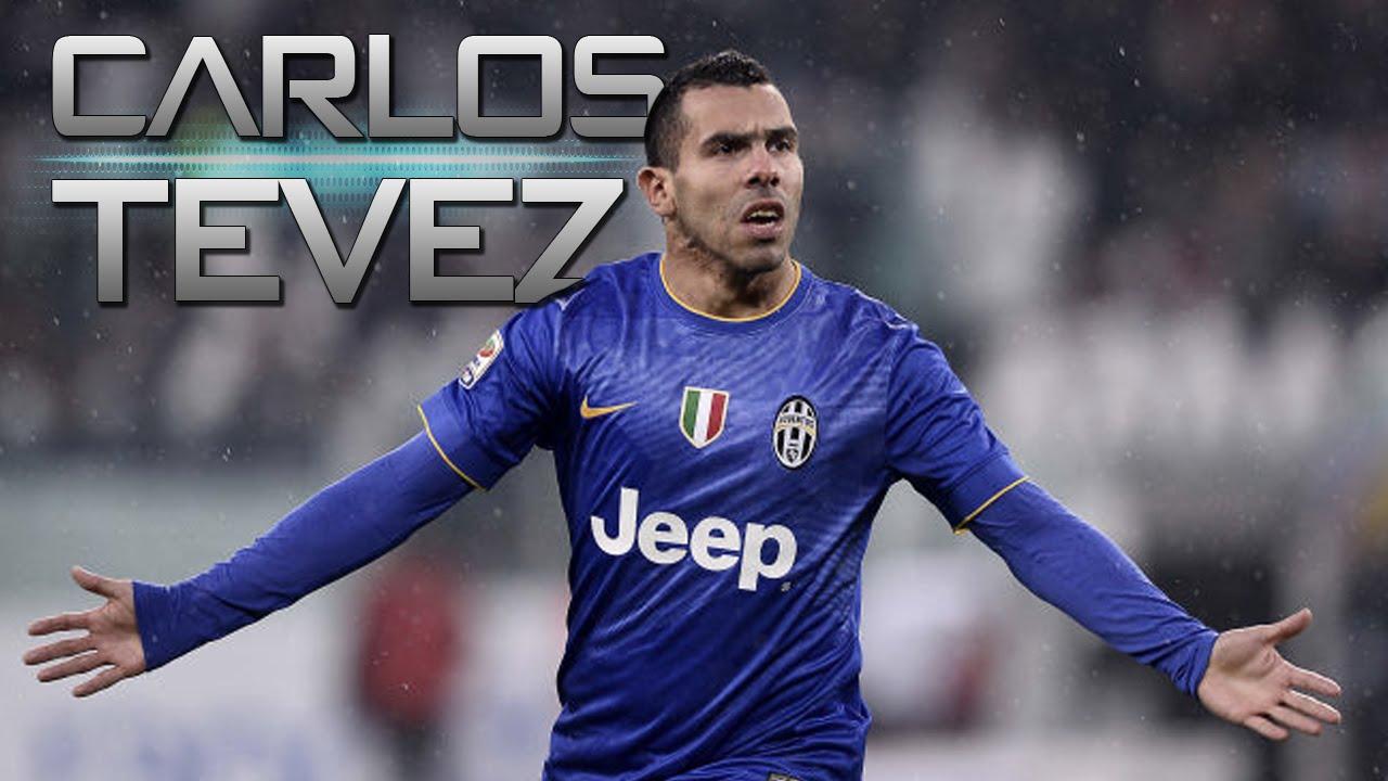 wholesale dealer a5377 a58b5 Carlos Tevez | Juventus | Skills & Goals | 2014/2015 HD