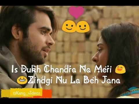 Whatsapp Status 30 Second Video || Door Ninja Punjabi Song
