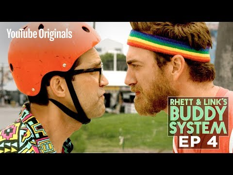 Rolling On Turds - Buddy System Ep4