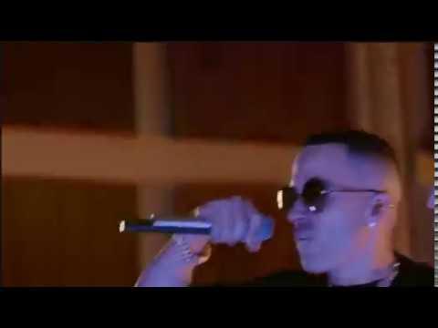 Wisin & Yandel – Reggaetón en lo Oscuro / Como Antes Live Performance