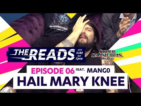 HAIL MARY KNEE || The Reads Episode 6 ft. C9 mang0