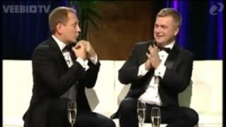 Nädalalõpp Kanal 2ga - Peeter Oja ja Hannes Võrno