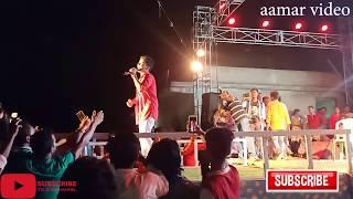 Chahunga Main tujhe hardam cover by satyajeet Jena    LIVE IN JHARGRAM   
