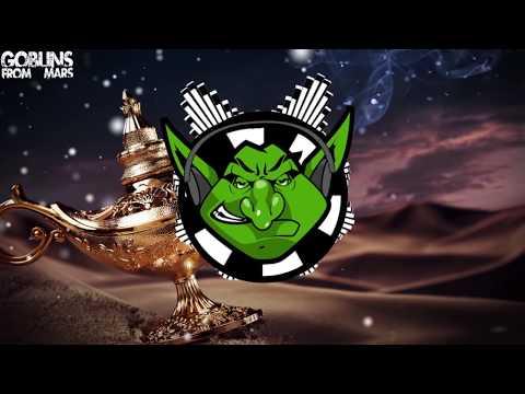 Goblins from Mars - Genie