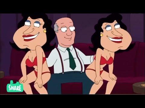 Family Guy - Quagmire's Daughter