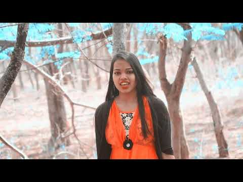 Ae dil hai mushkil  female cover version @Anjali.Patil