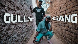 Gully Gang  divine  Gucci Gang   Remix Sagar&elisha Choreography