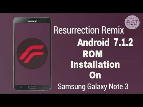🐈 Android 7 1 nougat for galaxy note 3 n900 | Why is the Samsung