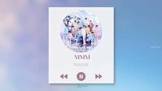 Download TREASURE - Mmm (Japanese ver.)  [HQ Audio]