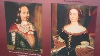 Muzejā atklāta izstāde par hercogistes laikiem Kuldīgā