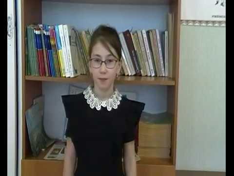 Изображение предпросмотра прочтения – ВикторияАлексеева читает произведение «Свинья под дубом» И.А.Крылова