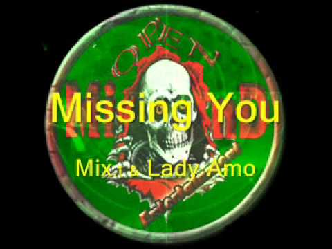 Missing You - Suspek Familya Mix.1 Ft. Lady Amo