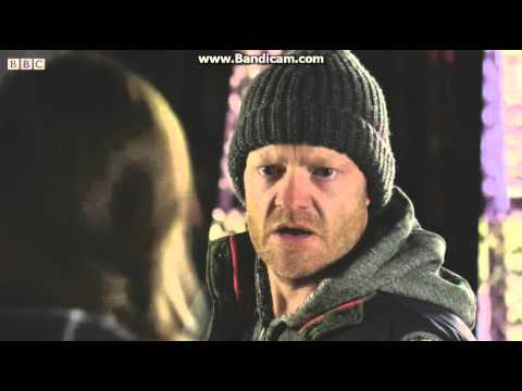 EastEnders - Max finds out Bobby killed Lucy