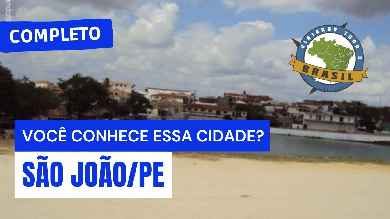 São João Pernambuco fonte: i.ytimg.com