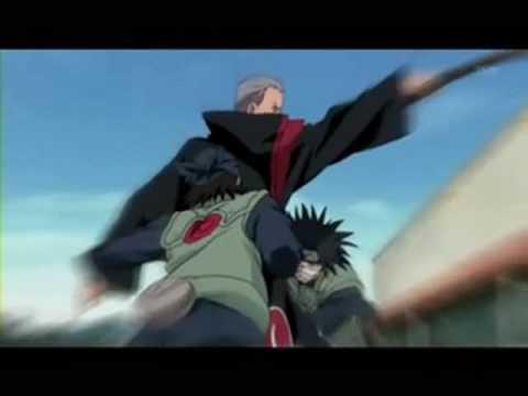 Naruto Imma Shine