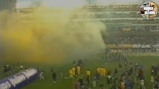 Ultras Classics: Boca Juniors vs River Plate 1996