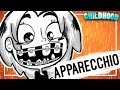 Maledetto APPARECCHIO! - Draw my Childhood 🐸 Fraff