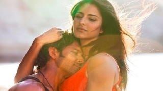 Bang Bang   Meherbaan Video Song ft Katrina Kaif And Hrithik Roshan Released