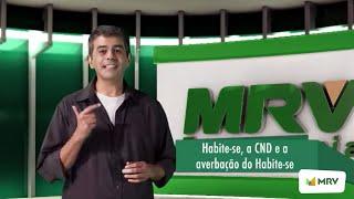 MRV - Documentação do Empreendimento
