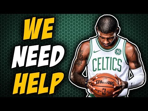 Kyrie Irving Wants The Celtics To Sign THIS Player...