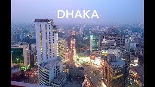 Quadcopter in Bangladesh (recoring video 360)