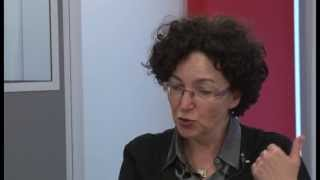 Ludmila Stern: Interpreting in Domestic vs International Courts