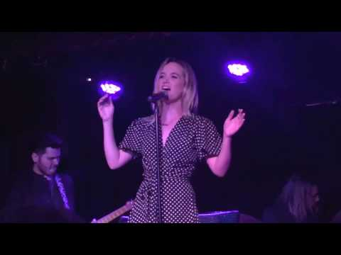 Kelley Jakle  Dream On 922  Stand Up and Sing